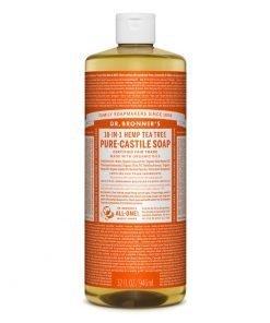 Hemp Shampoo Bar 100g – Organic Empire